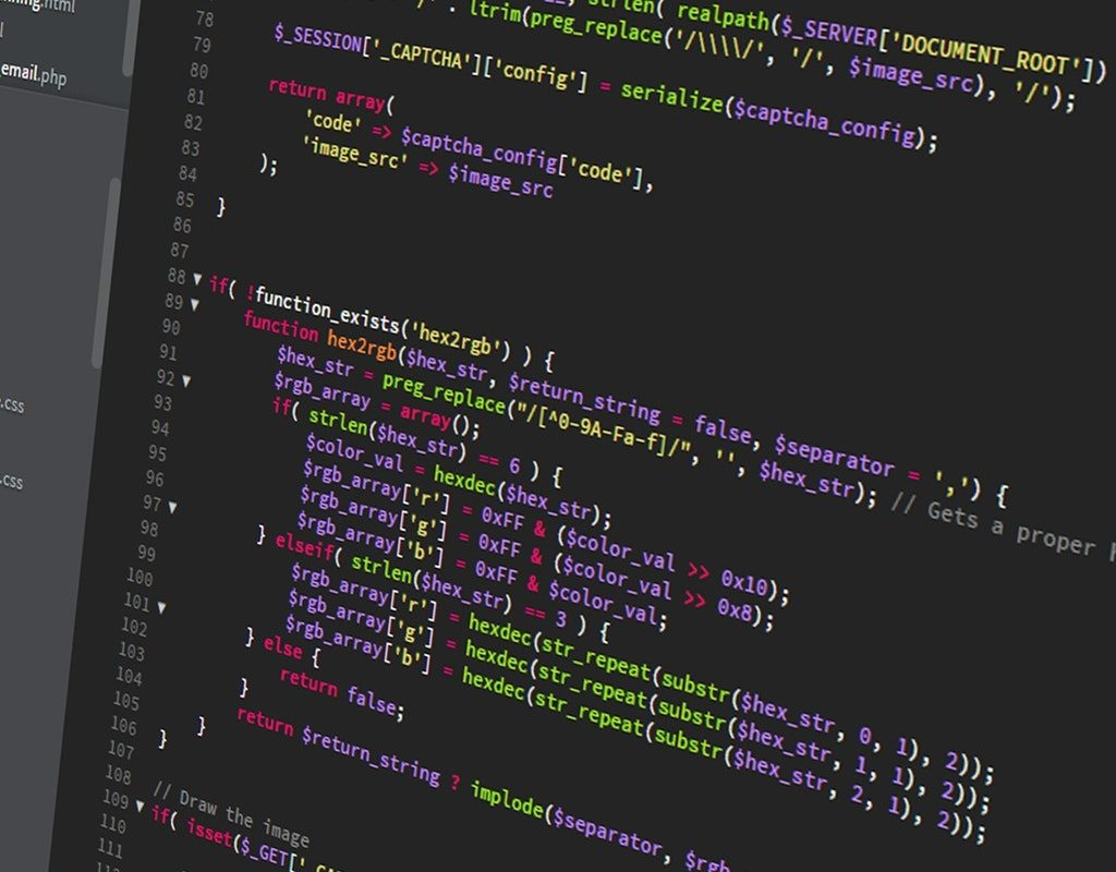 PHP programmer - the beginning of programming is not so difficult